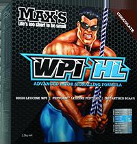 Maxs WPI HL