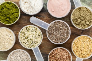 Complete Vegan Protein